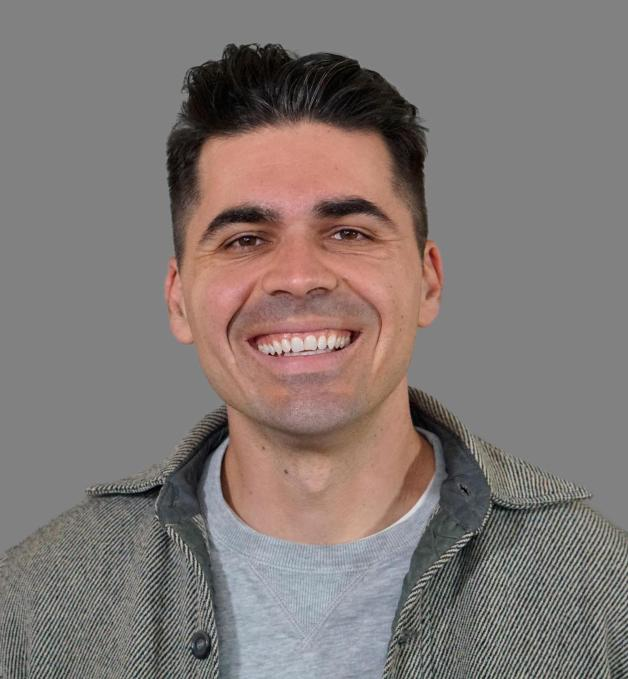 Creator co-founder and CEO