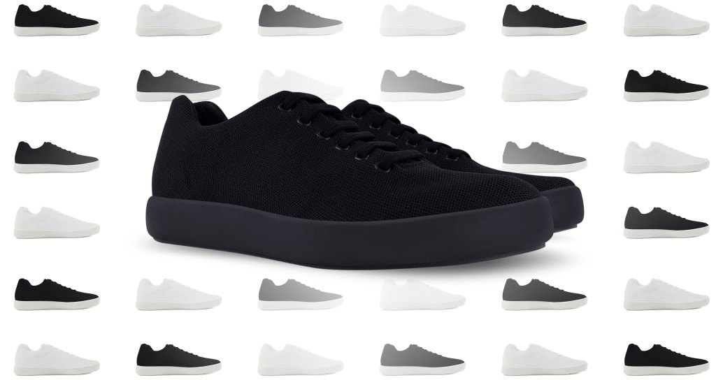 528c60ca45c5 Meet Atoms, the minimalist startup shoes you ll actually wear   TechCrunch