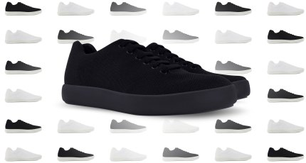 Meet Atoms The Minimalist Startup Shoes You Ll Actually Wear