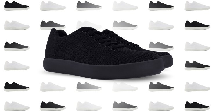 017e9dedaef58 Meet Atoms, the minimalist startup shoes you'll actually wear ...
