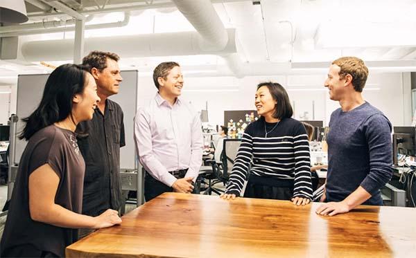 Chan Zuckerberg Initiative hires to donate tech, not just money CZI Tech2