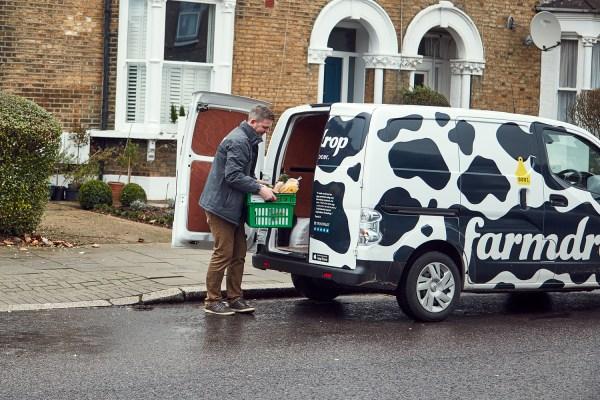Farmdrop picks up £10M Series B Farmdrop 03