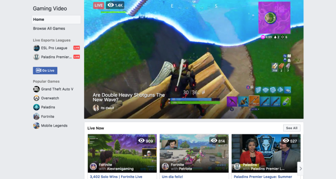 https://techcrunch.com/2018/06/07/facebook-launches-fb-gg-gaming-video-hub-to-compete-with-twitch/