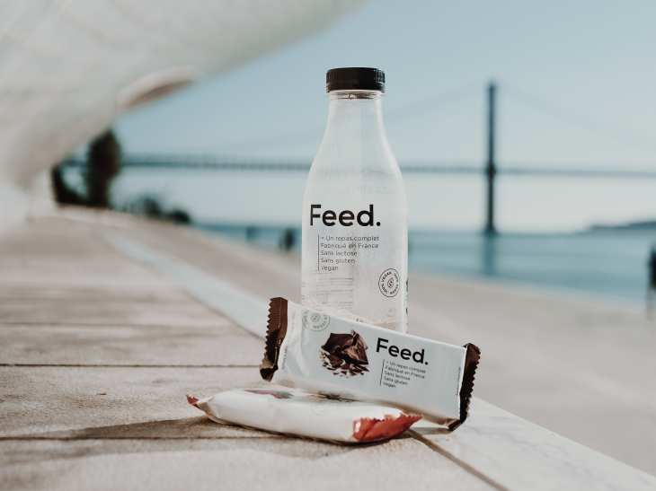 Feed raises $17 4 million for its Soylent-like food products