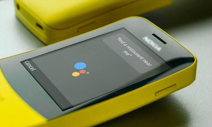 Google invests $22M in feature phone operating system KaiOS