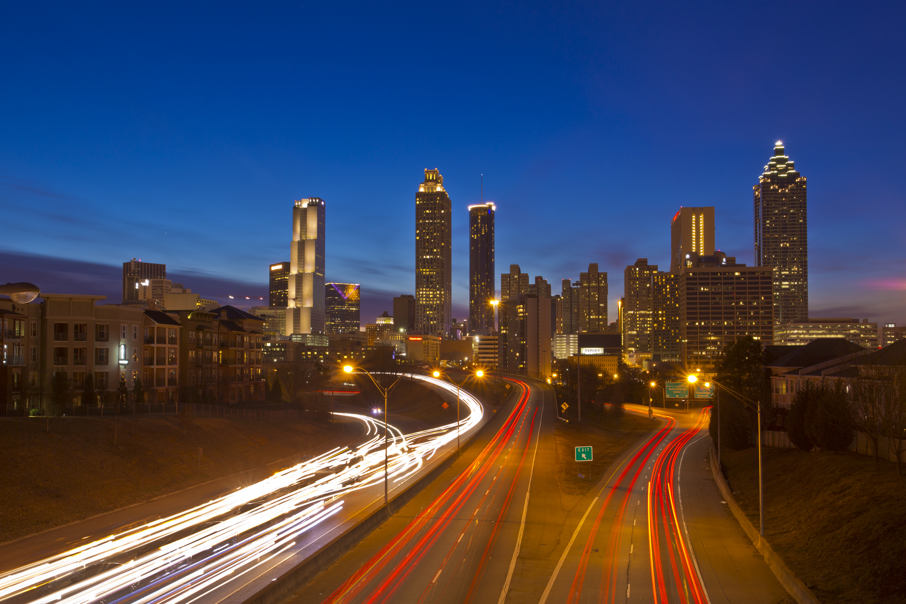 Citys Budget Crunch And How It Affects >> The Damage From Atlanta S Huge Cyberattack Is Even Worse Than The