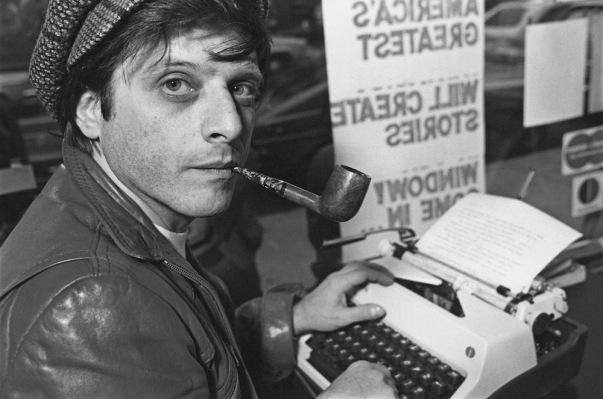 Science fiction writer Harlan Ellison is dead GettyImages 514787175