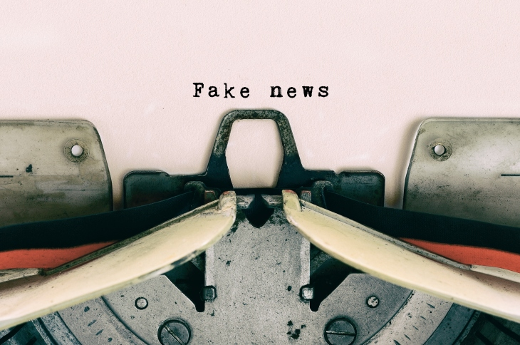Fabula AI is using social spread to spot 'fake news