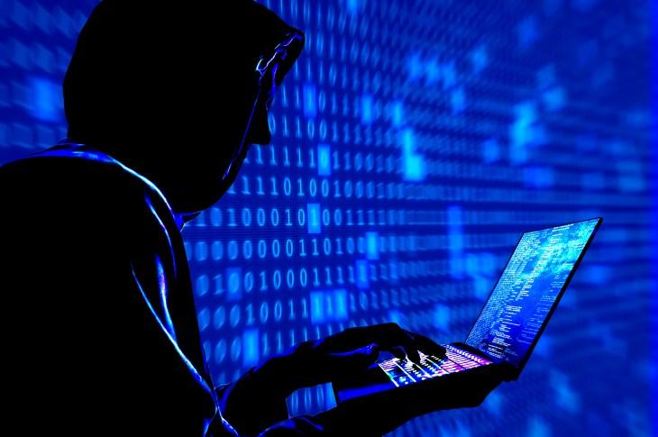 Blue Hacker Code