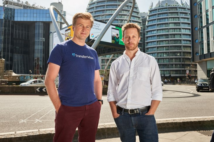 Fintech friends: Monzo partners with TransferWise for