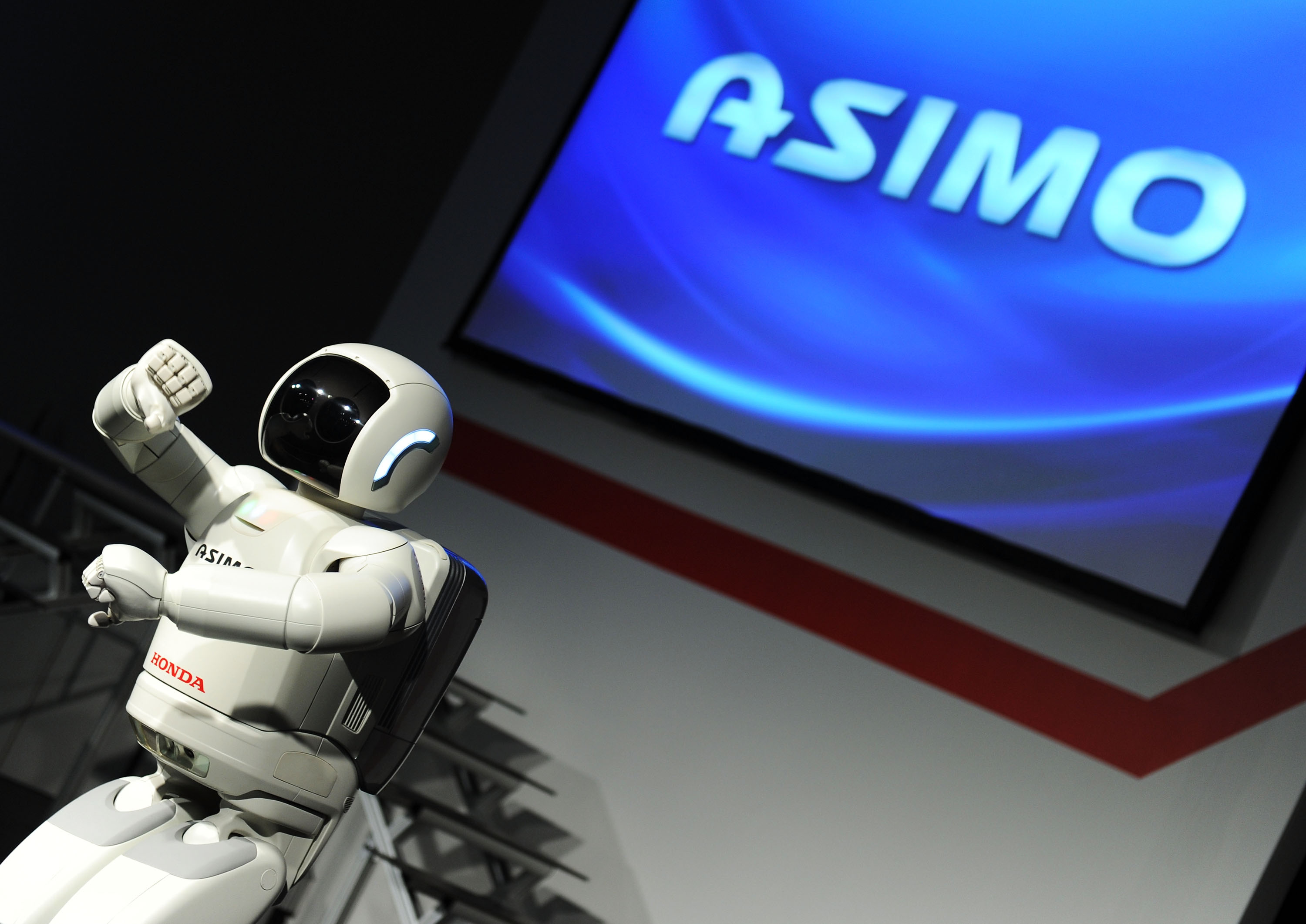 Honda reportedly retires the iconic Asimo