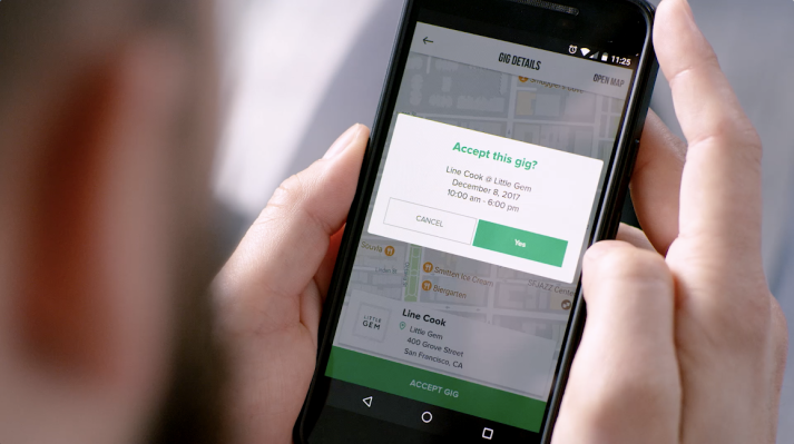 Pared picks up $10M to help restaurant employees live an on