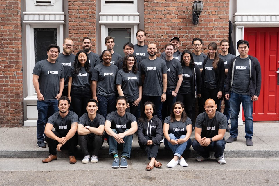 Pared picks up $10M to help restaurant employees live an on-demand life
