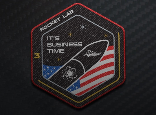 Rocket Lab's big 'It's Business Time' launch targets this weekend for takeoff