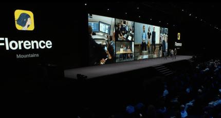 Apple Design Award Winner Florence Breaks New Ground In Mobile