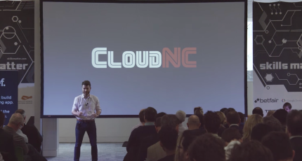 CloudNC scores £9M Series A led by Atomico to bring AI to