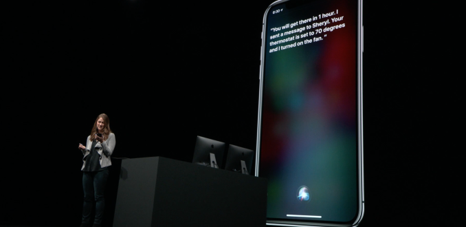 Apple introduces the AI phone | TechCrunch