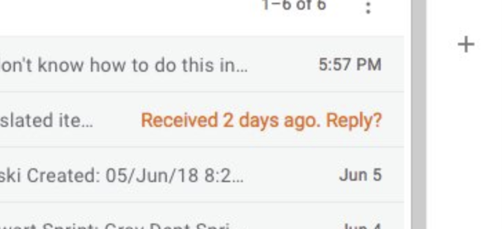 Gmail proves that some people hate smart suggestions