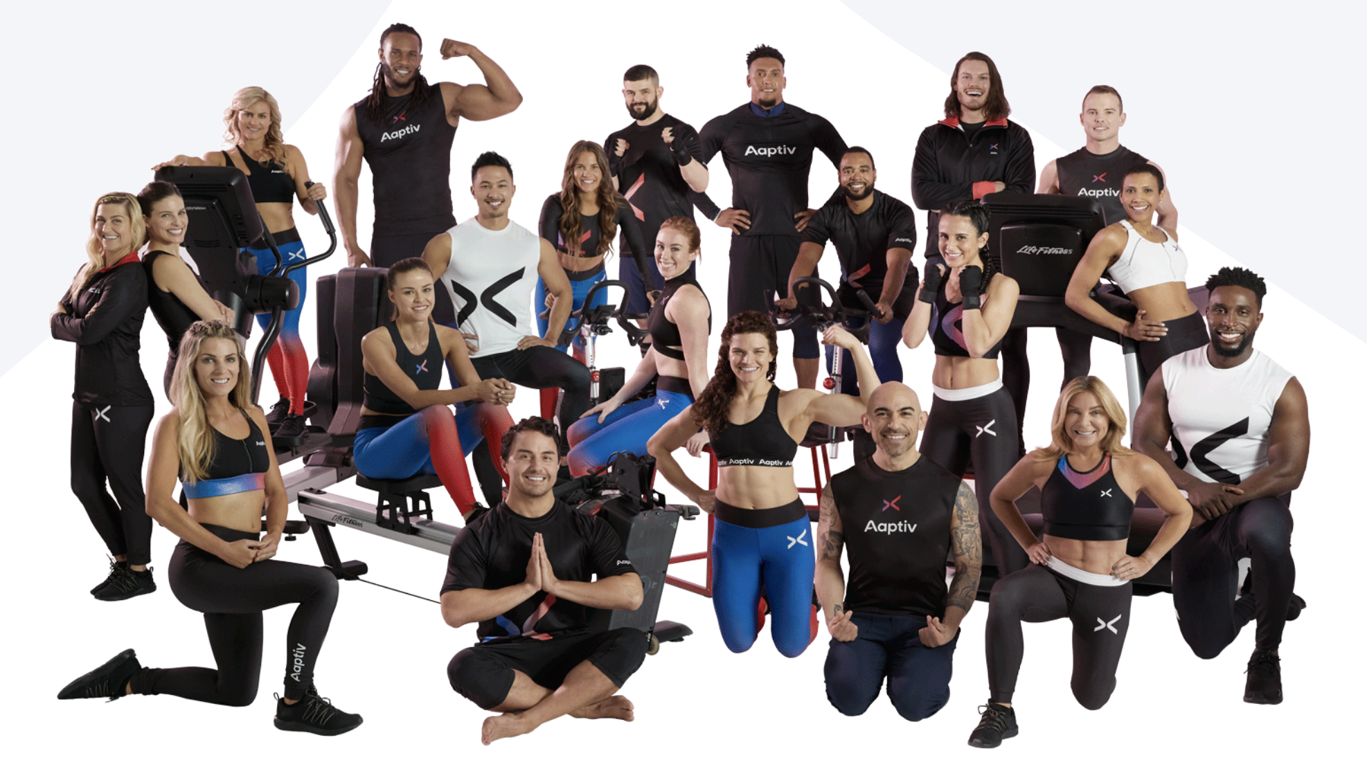 """Aaptiv raises $22M from Amazon, Disney and more for its """"Netflix for fitness"""", now valued over $200M"""