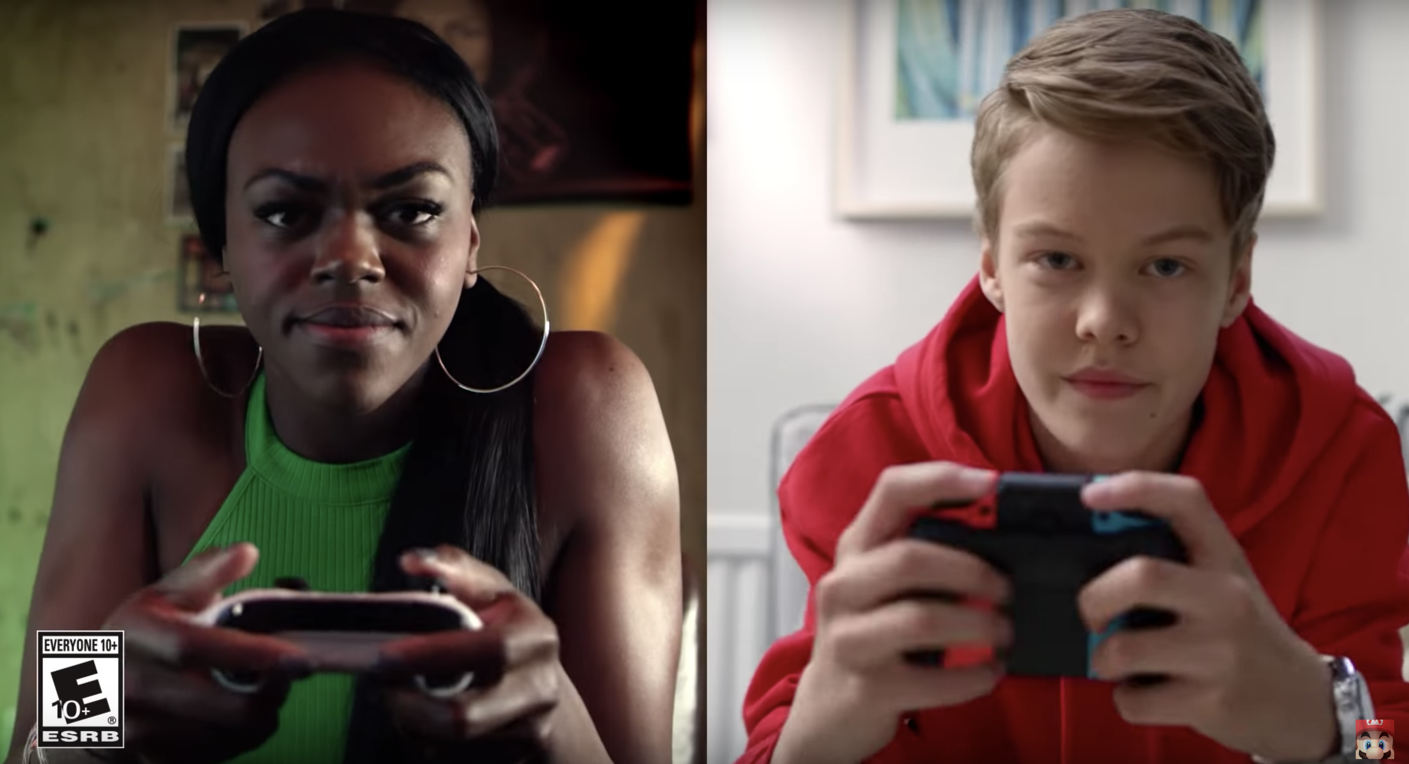 Hey Sony, Microsoft and Nintendo are mocking your cross-play 'support'