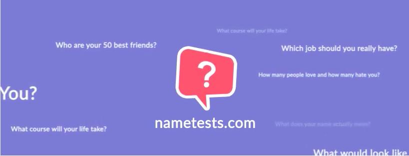 nametests