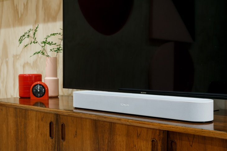 Sonos Beam Canada - New Images Beam