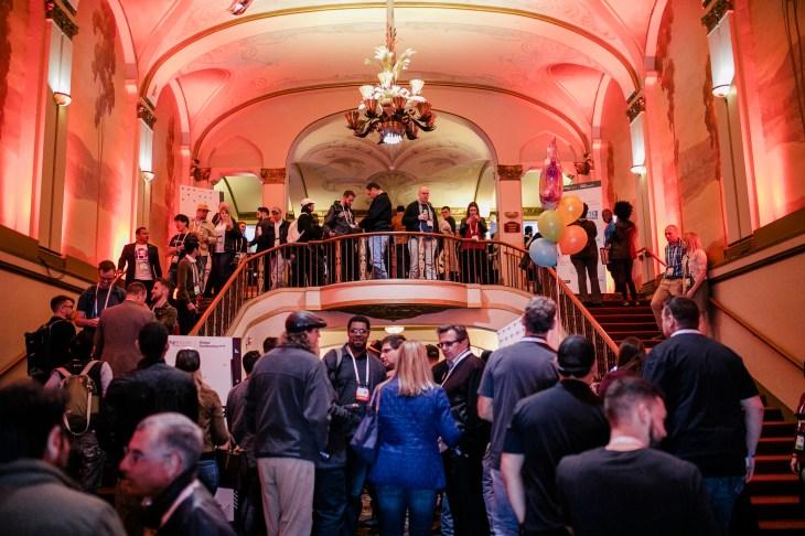 Startup Grind Founders Raise 6 4m For Community Event Platform Bevy