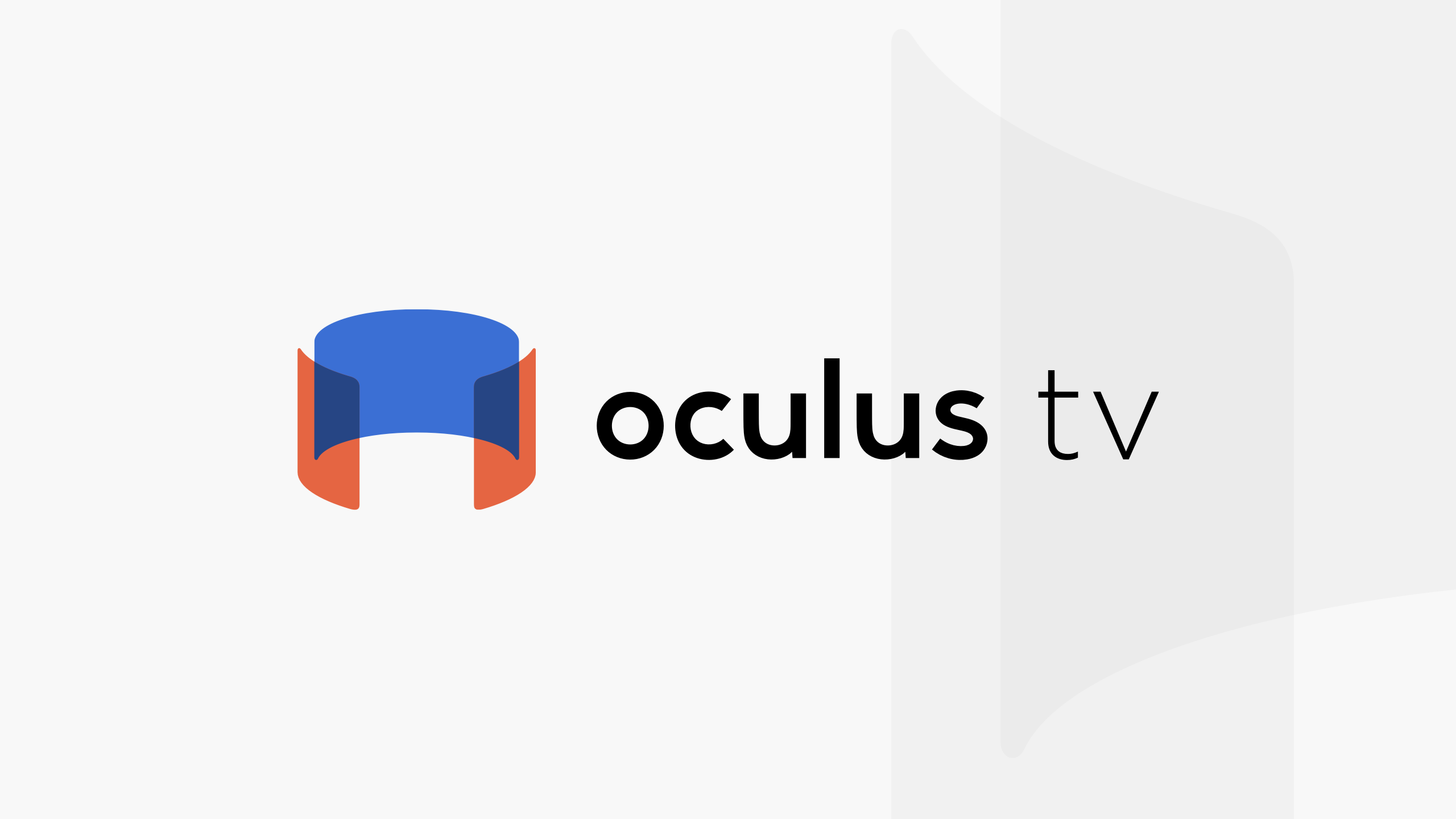 Oculus VR TV now available for watching shows on 'Oculus Go'