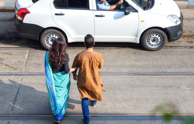 Uber India - Uber bets on developing world growth with low-data Uber Lite – TechCrunch