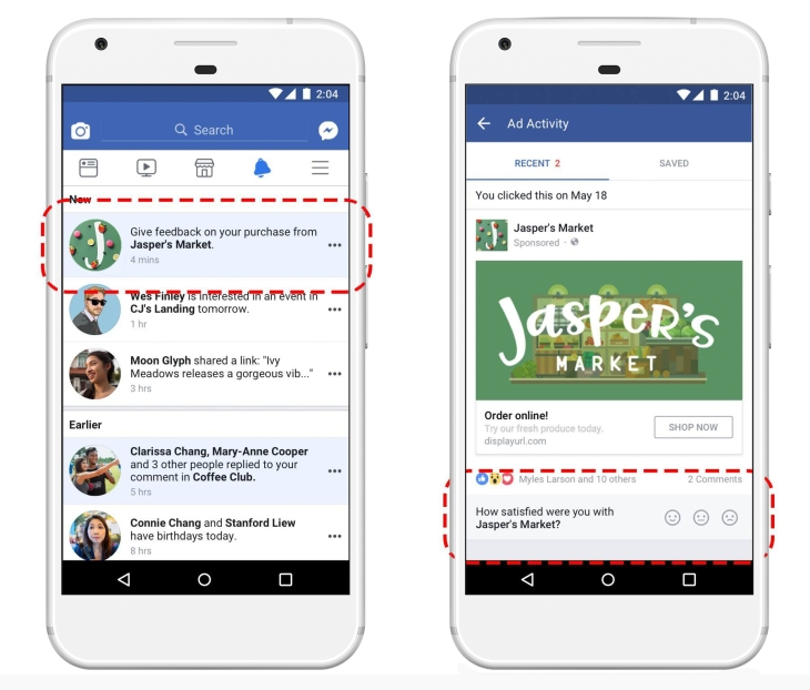 7894662c9be Facebook cracks down on ads from e-commerce scammers flagged by new ...
