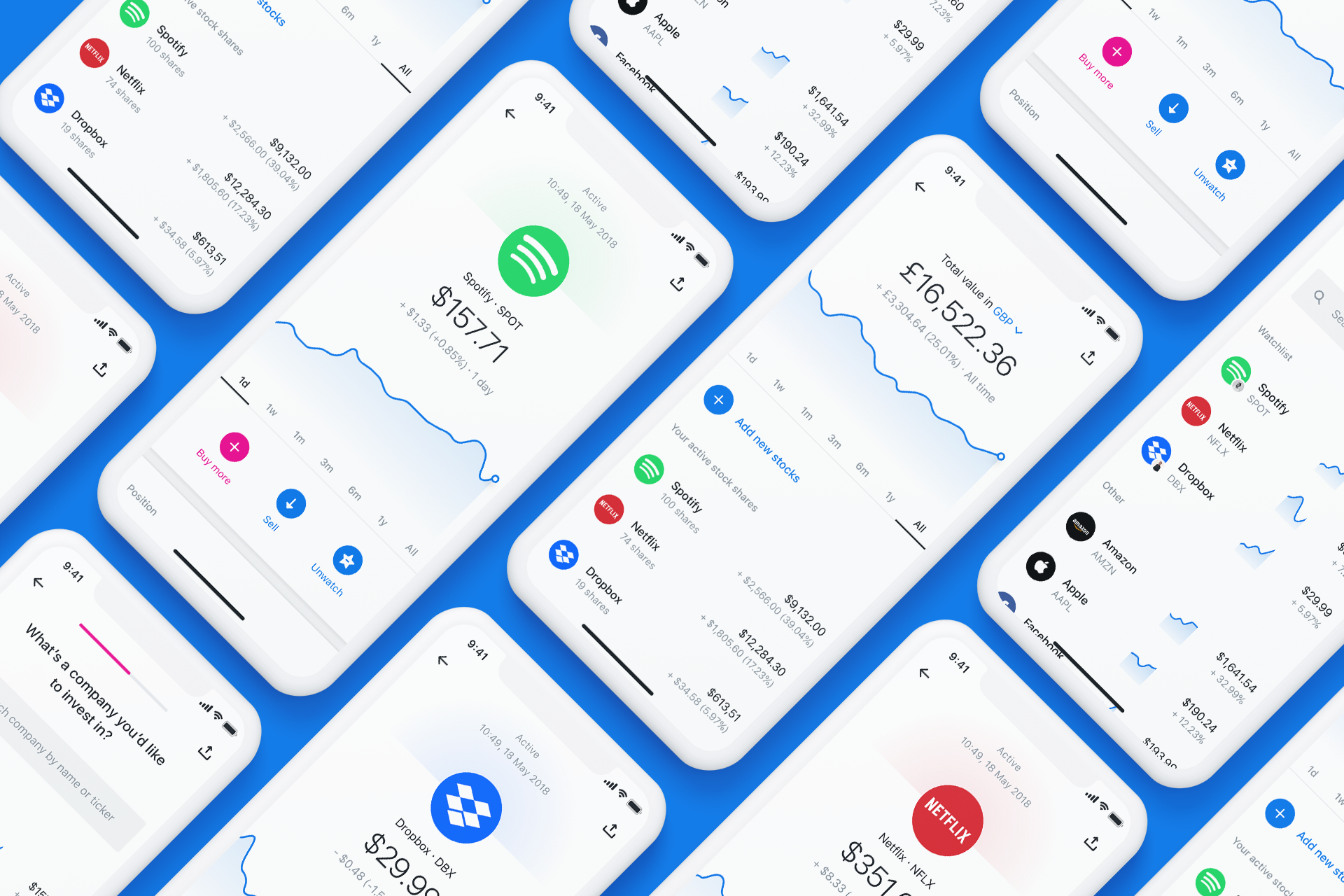 Revolut announces a Robinhood-like trading product | TechCrunch
