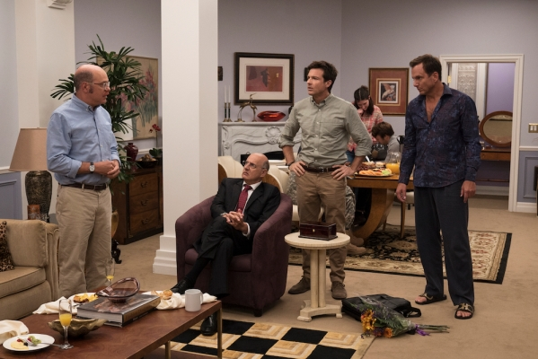 'Arrested Development' struggles to shake off recent controversies