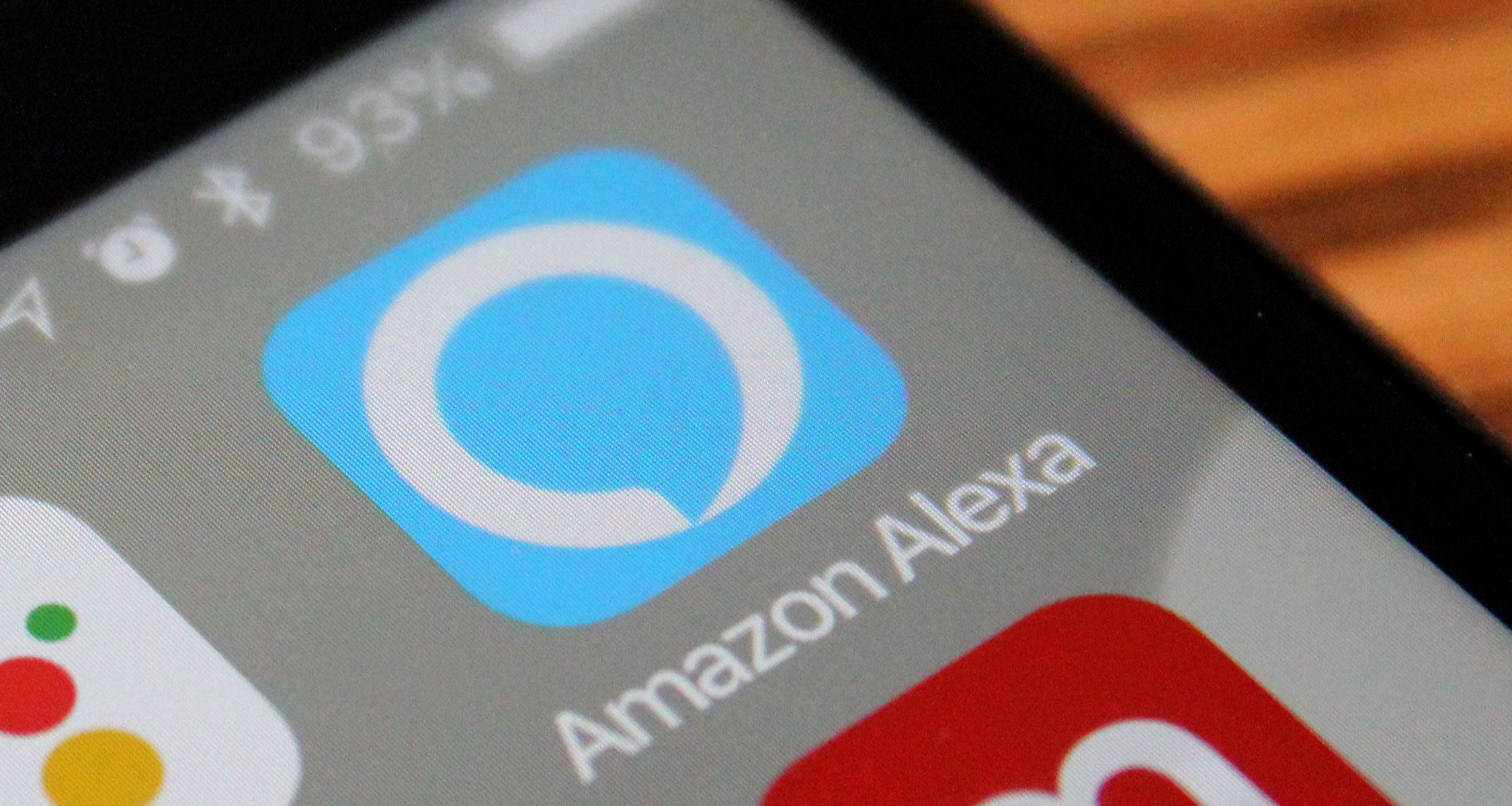 Amazon Alexa App Finally Gets Voice Control