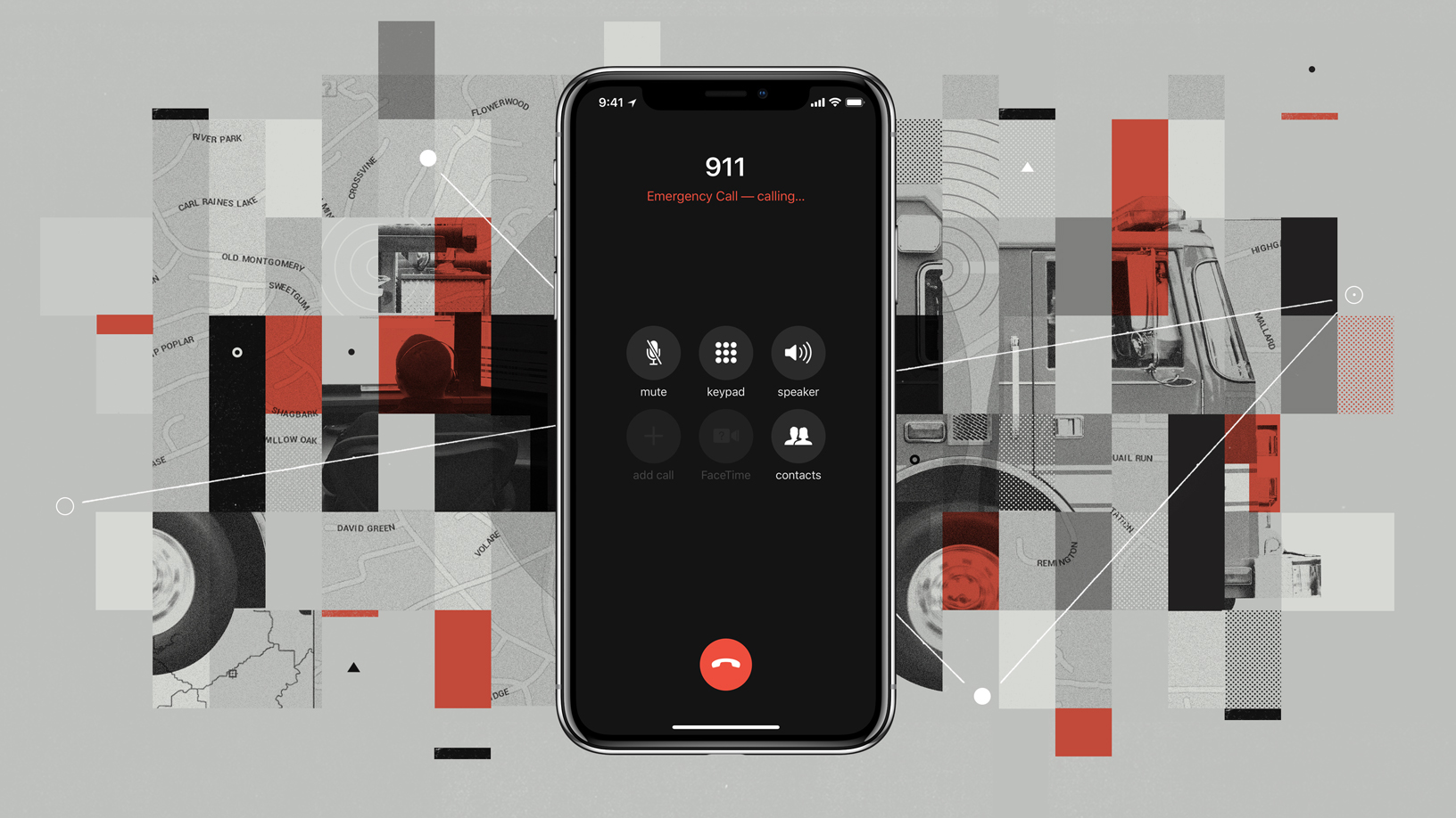 IOS 12 Will Share Precise Location Data For 911 Calls