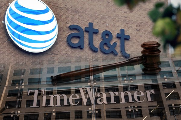Att timewarner merger decision