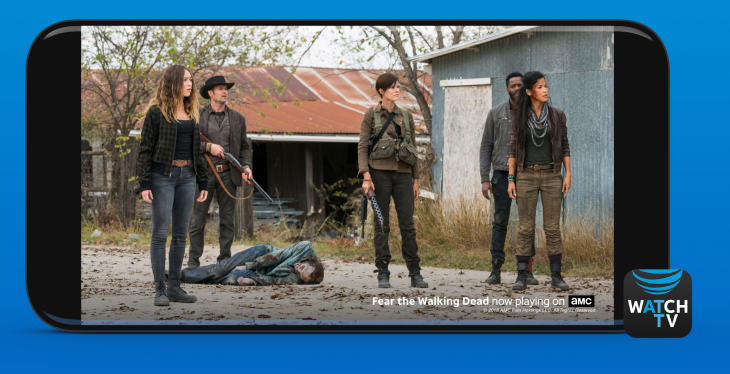 AT&T's low-cost TV streaming service WatchTV goes live | TechCrunch