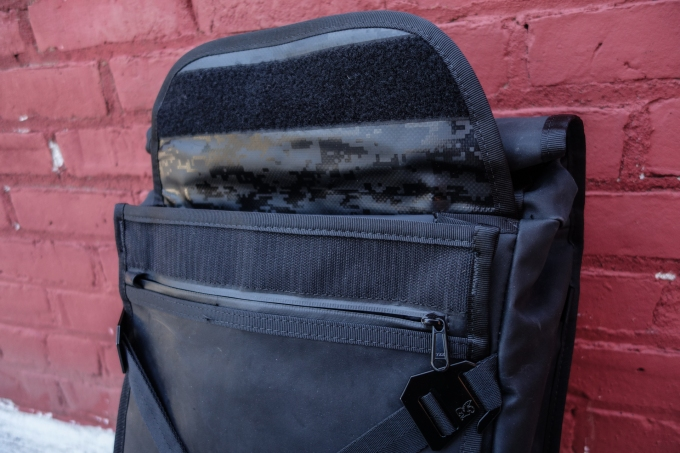 a5ee61302 Bag Week 2018: Chrome's BLCKCHRM Bravo 2.0 backpack is a burly ...
