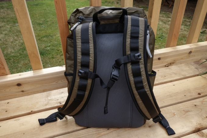 d7462fe34111 Bag Week 2018  Timbuk2 s Launch featherweight daypack is tough and ...