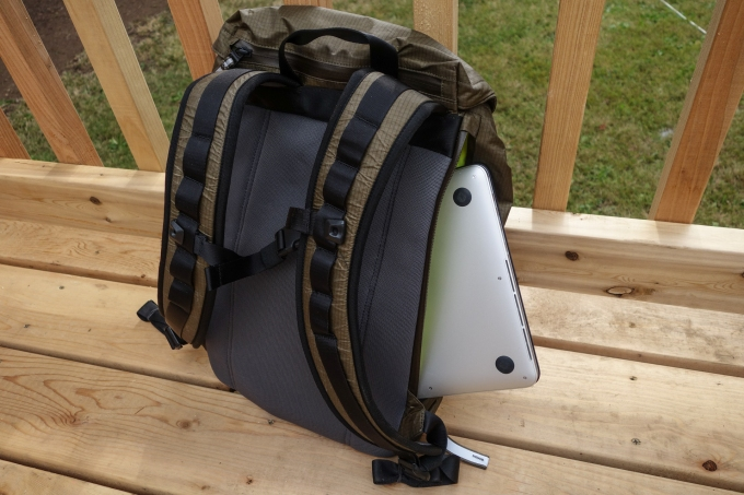 Bag Week 2018: Timbuk2's Launch featherweight daypack is tough and tiny bag week 2018 9
