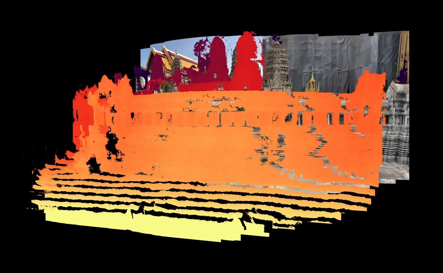 How S New 3D Photos Work