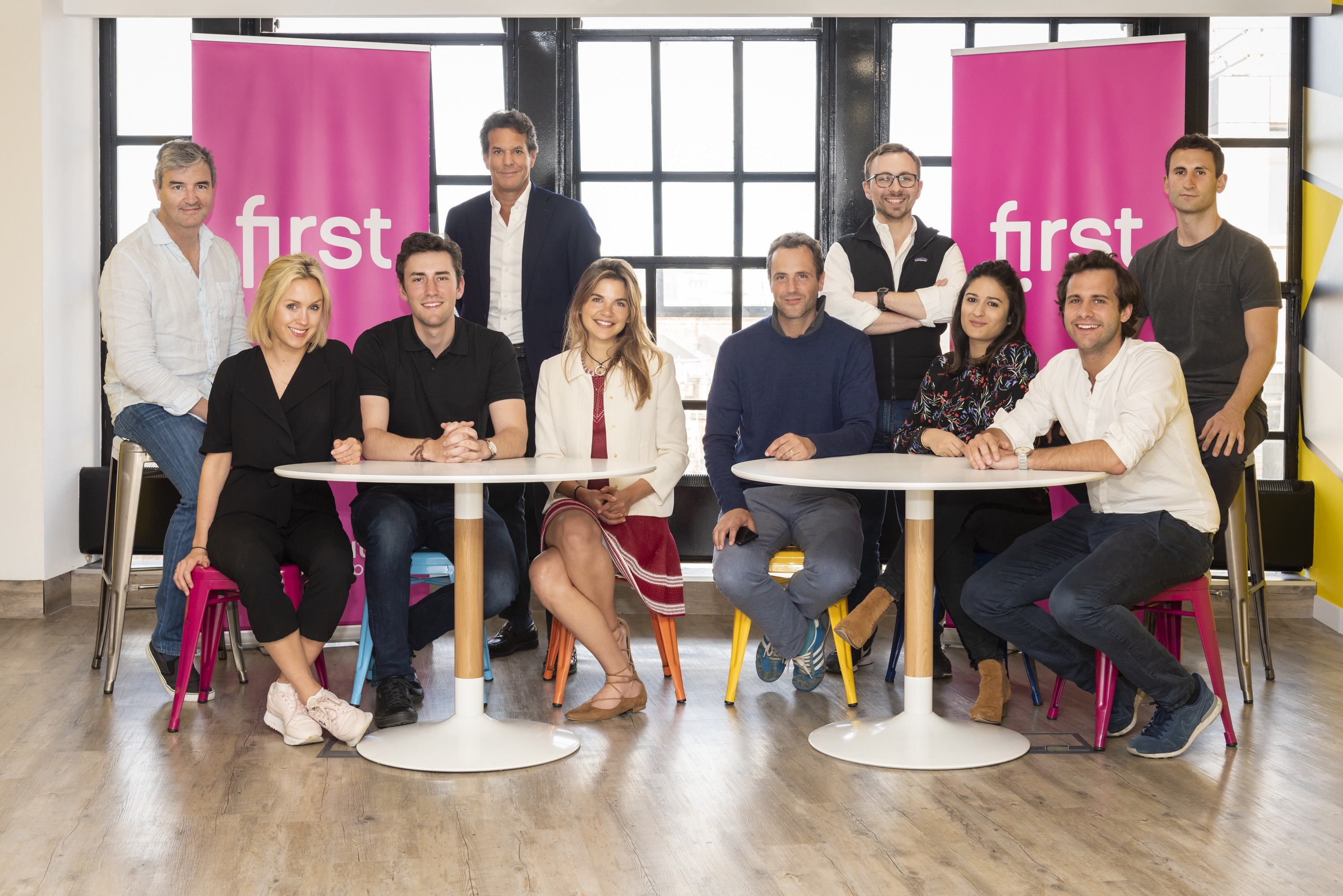 Pan-European seed fund firstminute hits a final fund close of $100M