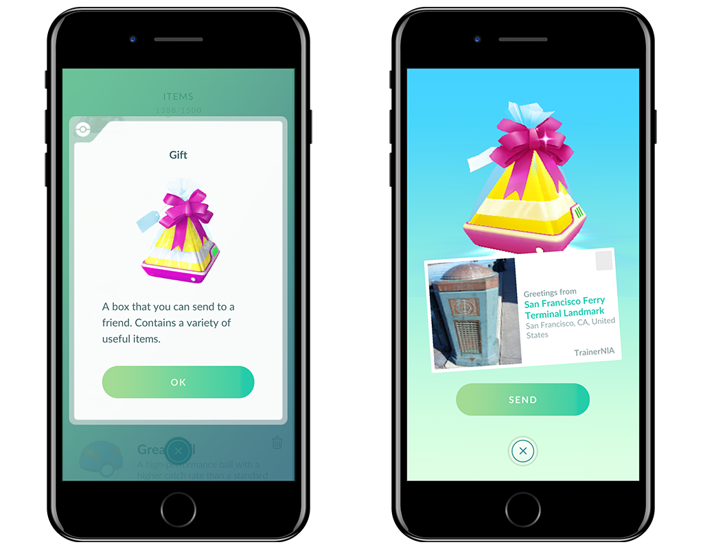 After two years, 'Pokémon Go' is finally letting you trade monsters