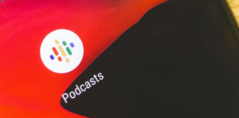 google podcasts app review techcrunch