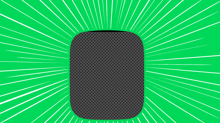 Apple needs to play nice with Spotify homepod burst spotify