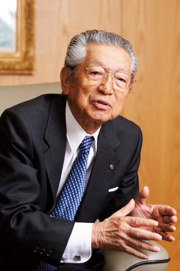Casio Chairman Kazuo Kashio dies at 89