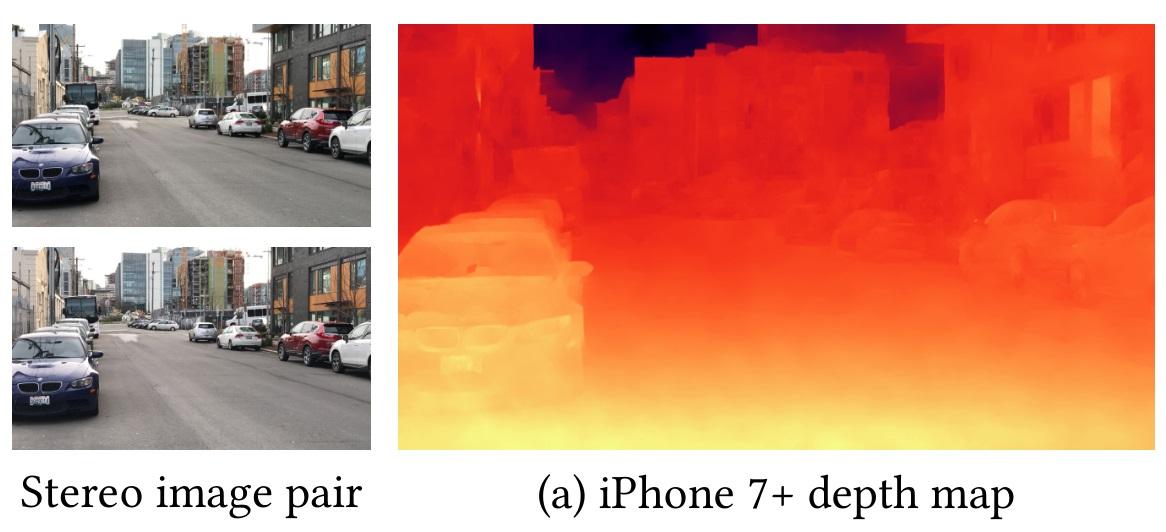 How Facebook's new 3D photos work | TechCrunch