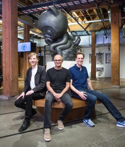 Microsoft has acquired GitHub for $7.5B in stock img 0329 edit 1