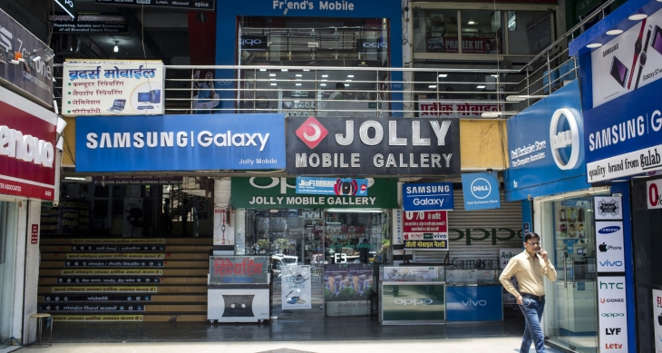 India's Cashify raises $12M for its second-hand smartphone