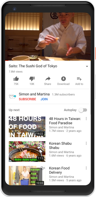 YouTube introduces channel memberships, merchandise and premieres
