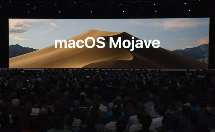 macOS Mojave will launch September 24 | TechCrunch